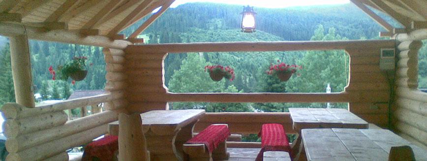 Perla Bucovinei - Accommodations Voronet Bucovina